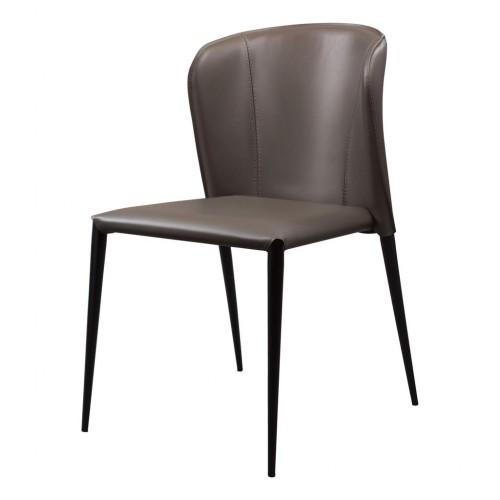 Arthur стул пепельно-серый