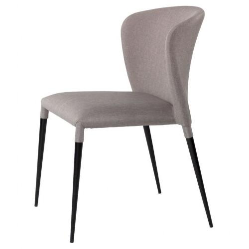 Arthur стул светло-серый