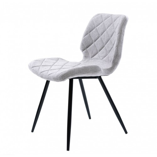 Diamond стул светло-серый