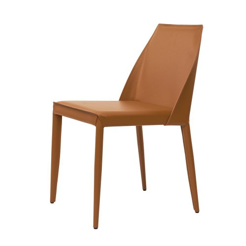 Marco стул светло-коричневый