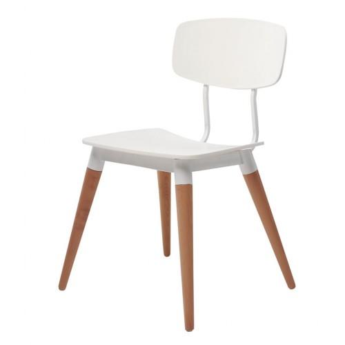 Cool стул белый