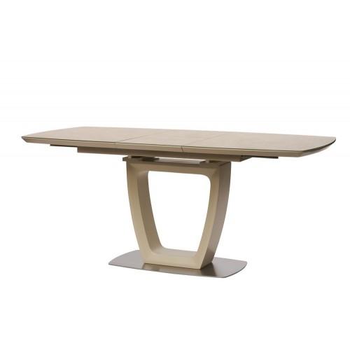 Ravenna Sand стол раскладной 120-160 см бежевый