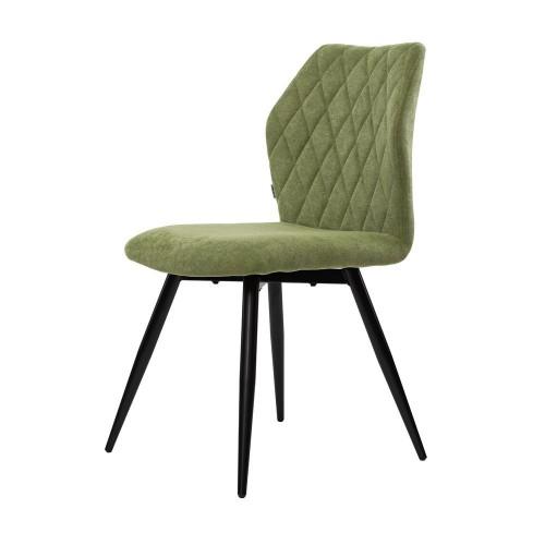 Glory стул зелёный