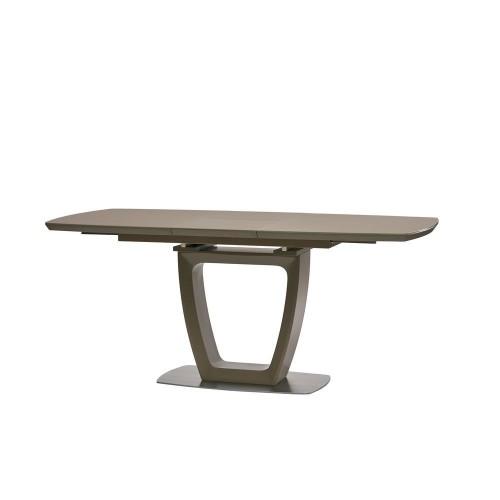 Ravenna Matt Mocca стол раскладной 120-160 см мокко