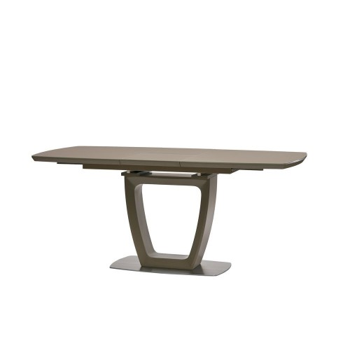 Ravenna Matt Mocca стол раскладной 140-180 см мокко