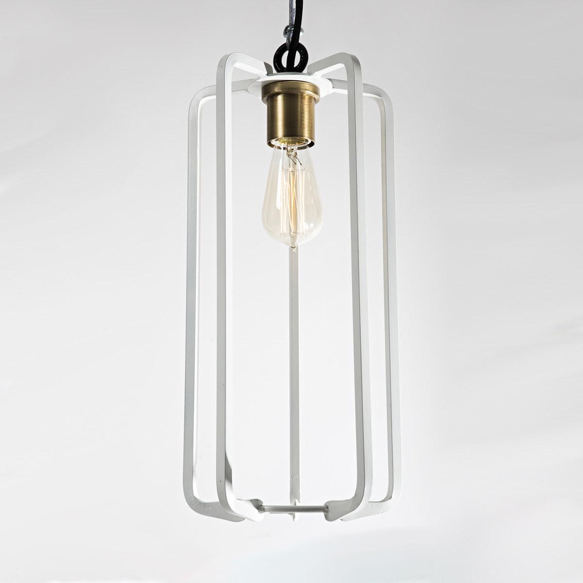 Потолочный светильник frame 3237 белый