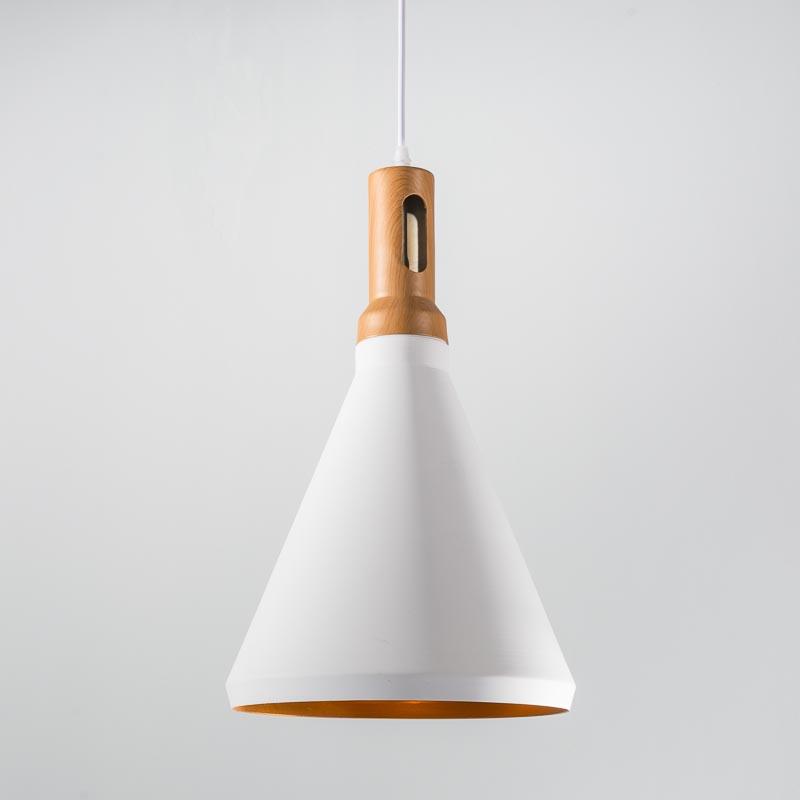 Потолочный светильник SPL-10 белый