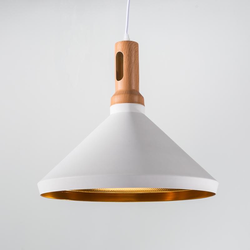 Потолочный светильник SPL-11 белый