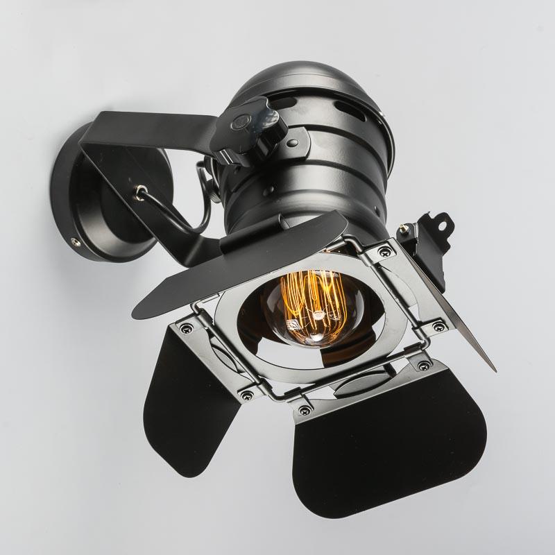 Настенный светильник SWL-6