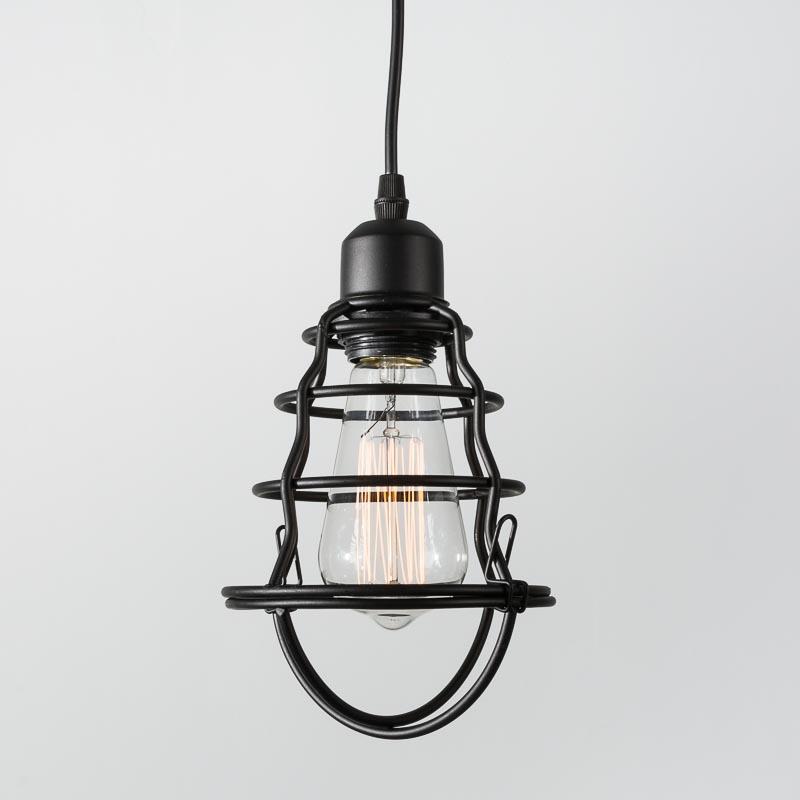 Потолочный светильник BPL-16 черный