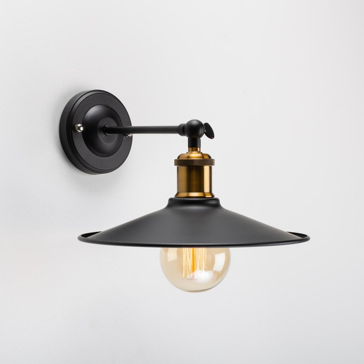Настенный светильник WL-31