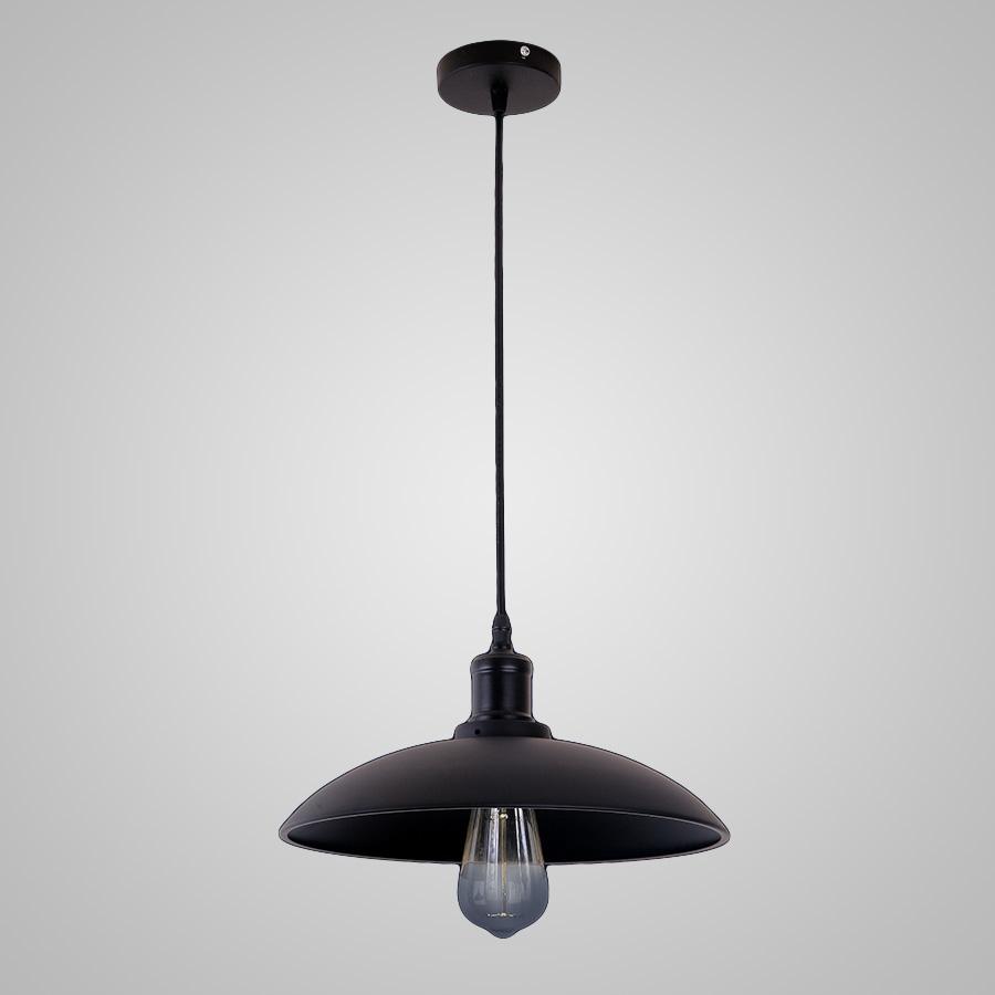 Потолочный светильник BPL-24 черный