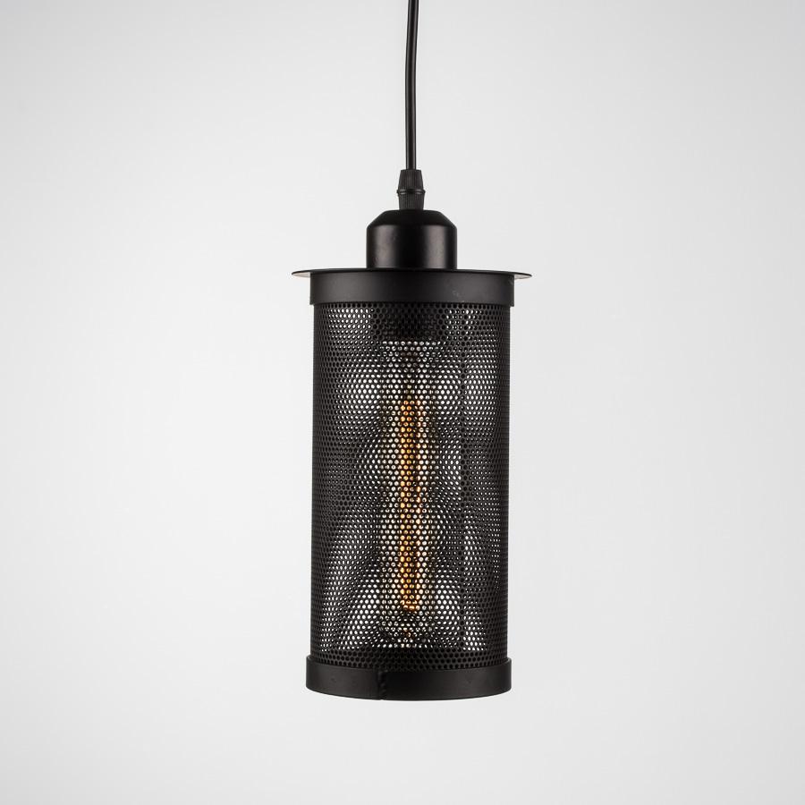 Потолочный светильник BPL-27 черный