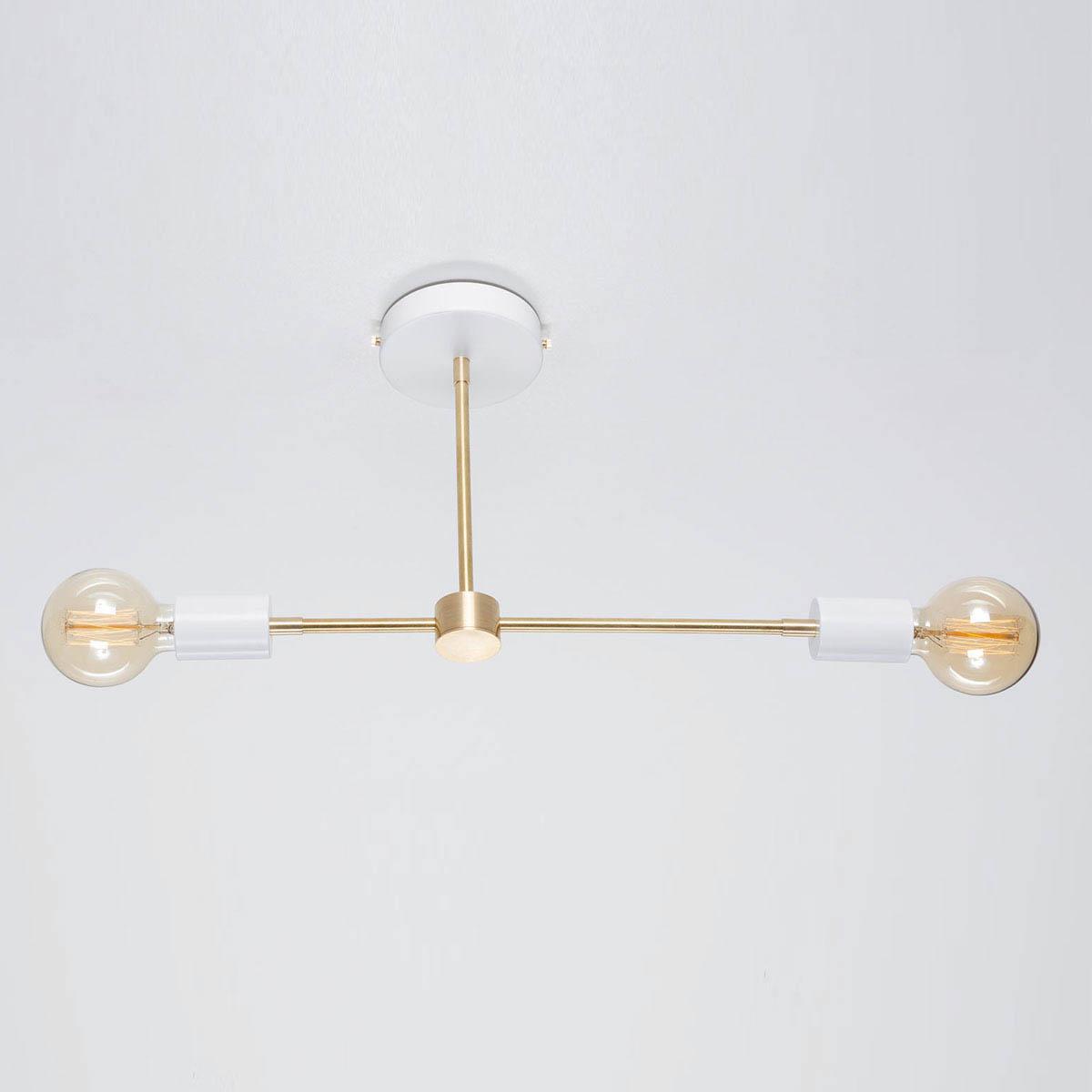 Потолочный светильник Viggo белый