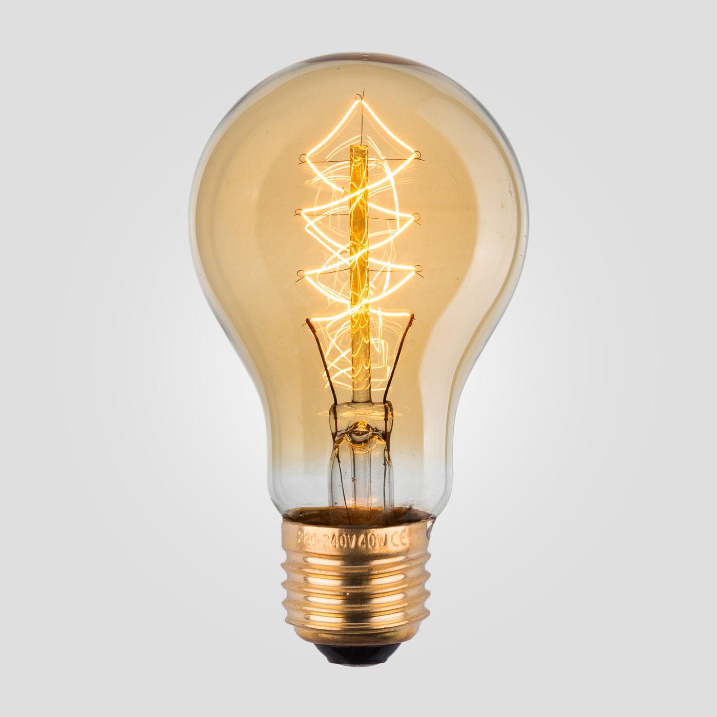 Лампа Эдисона A19 S