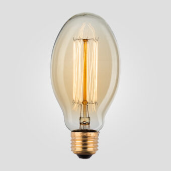 Лампа Эдисона BT75