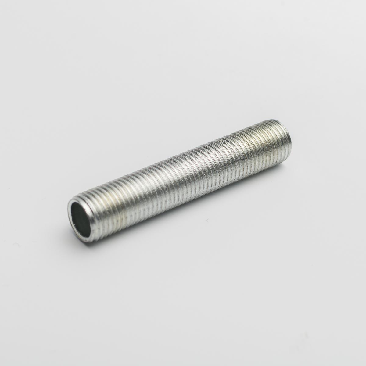 Трубка с резьбой 50 мм