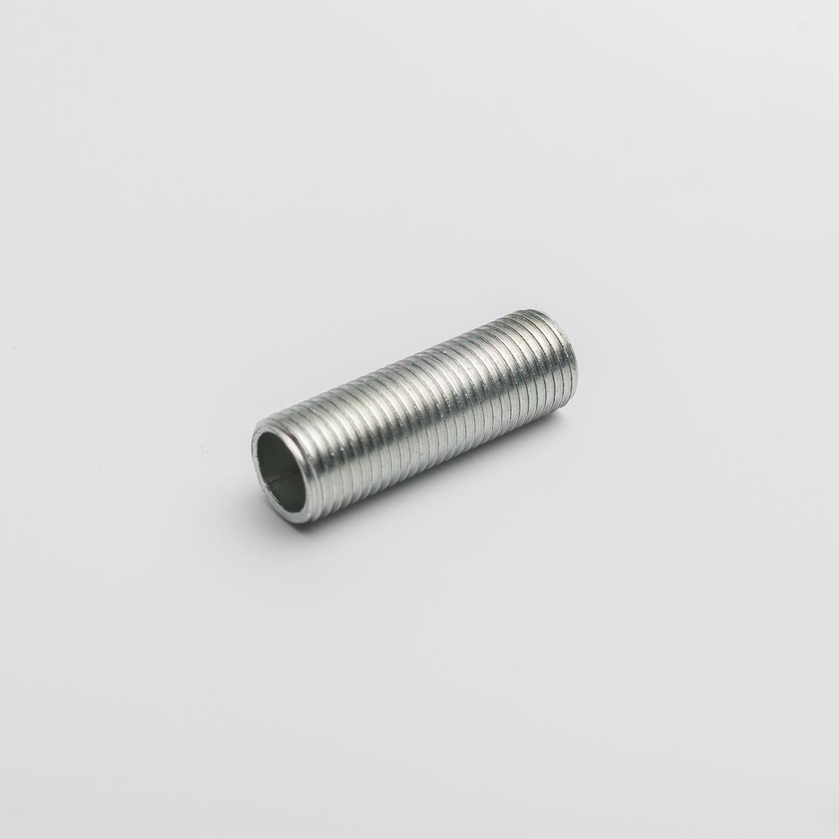 Трубка с резьбой 30 мм