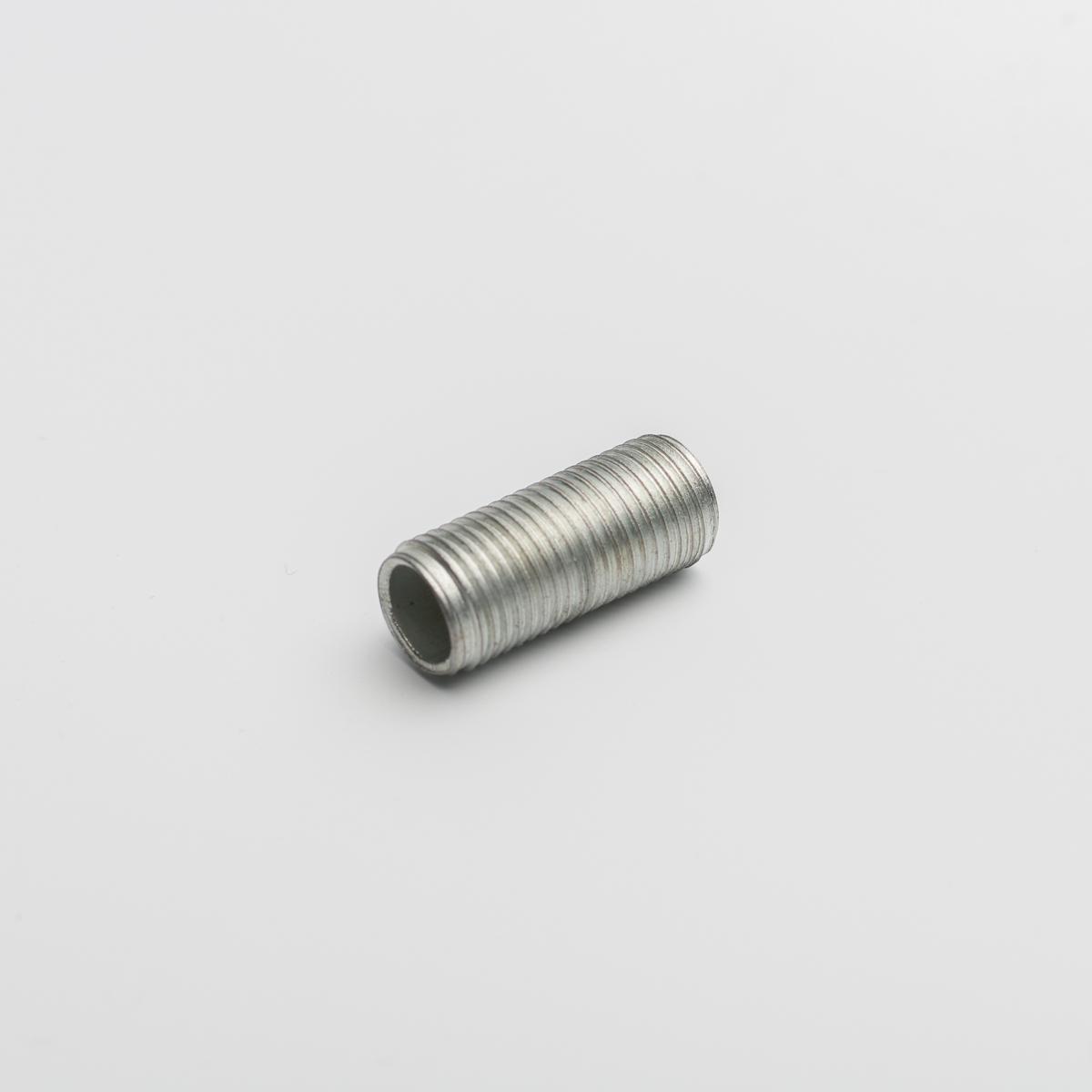 Трубка с резьбой 20 мм