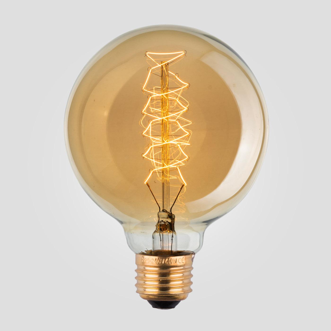 Лампа Эдисона G95 S