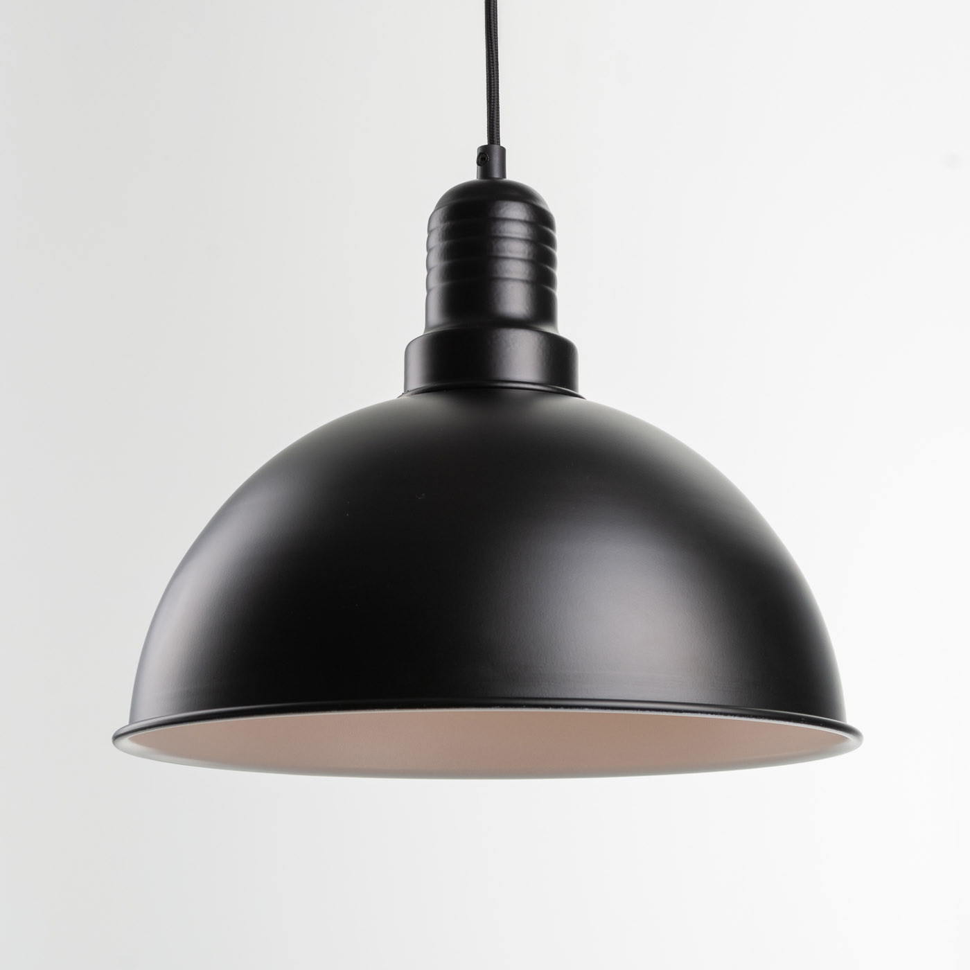 Потолочный светильник Lias черный