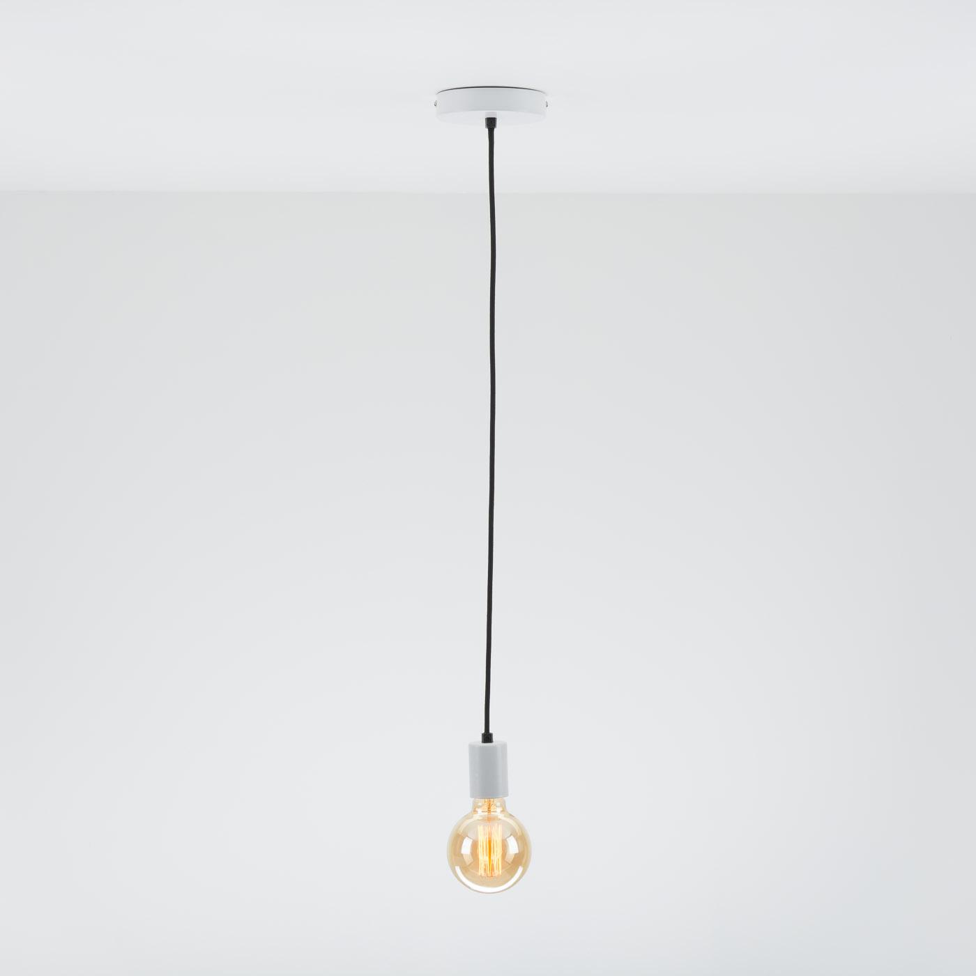 Потолочный светильник Otto белый