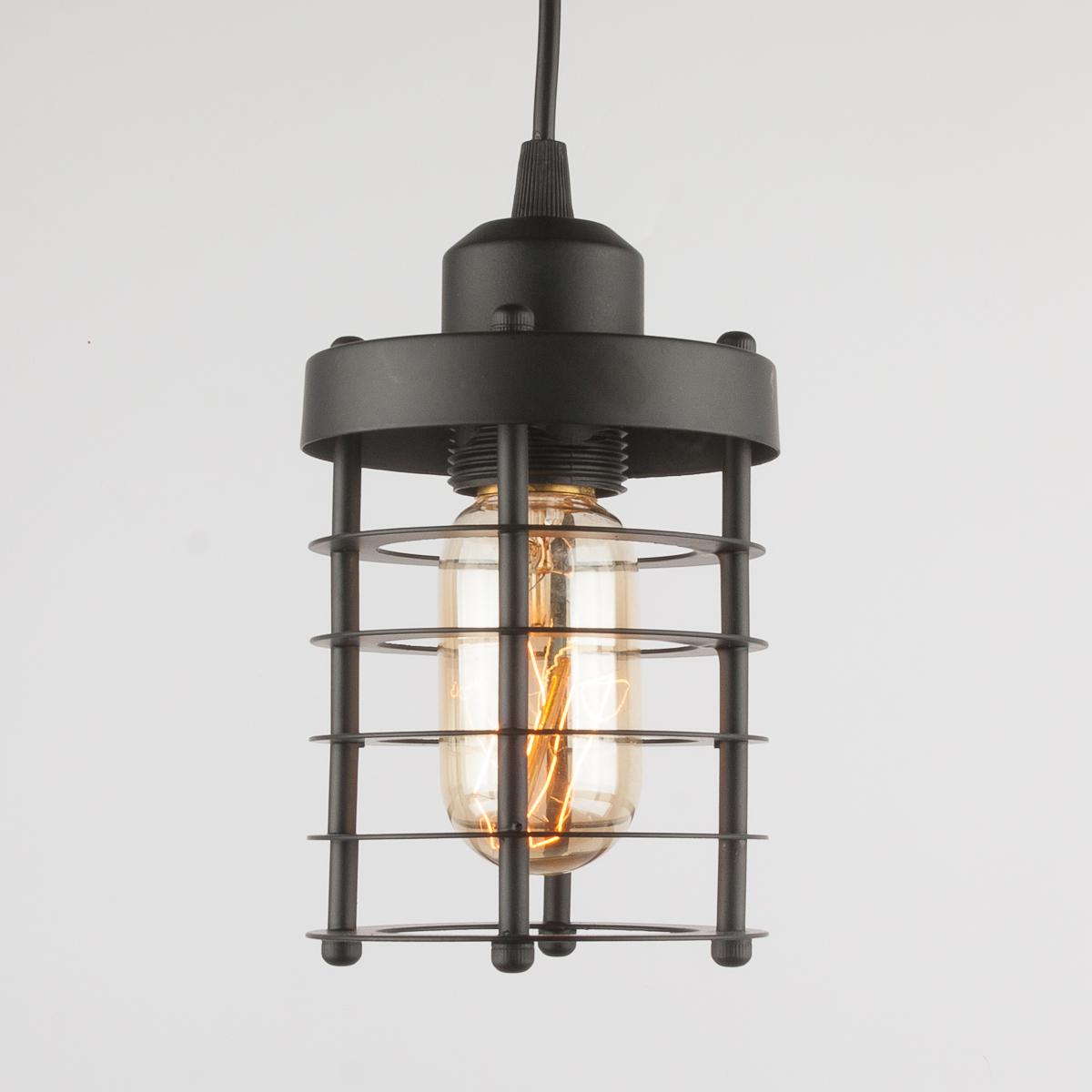 Потолочный светильник BPL-7