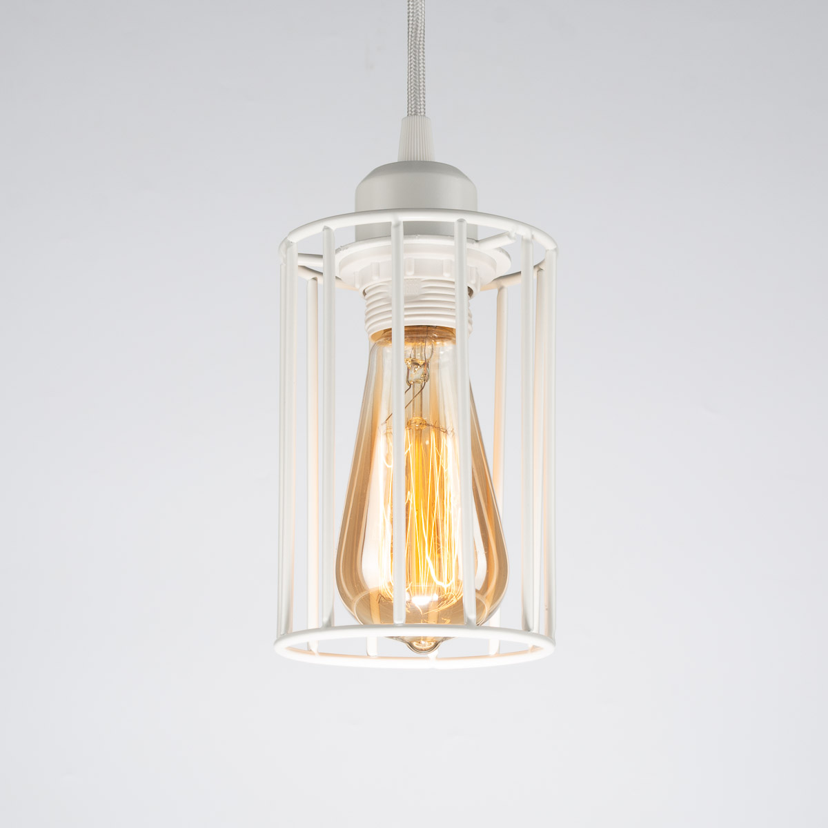 Потолочный светильник Stella белый