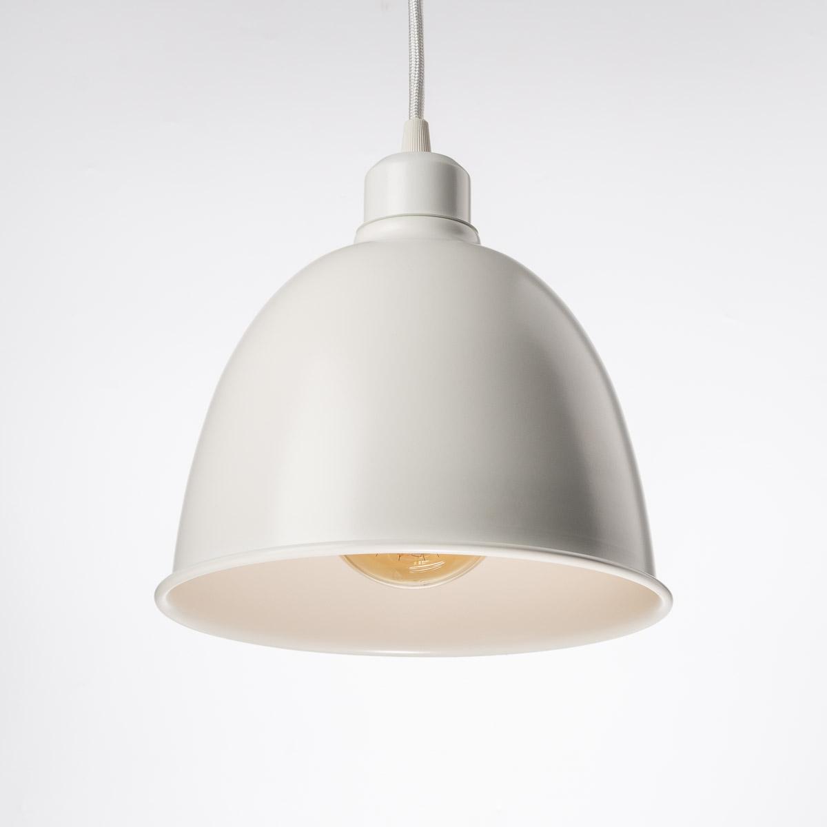 Потолочный светильник Astrid белый