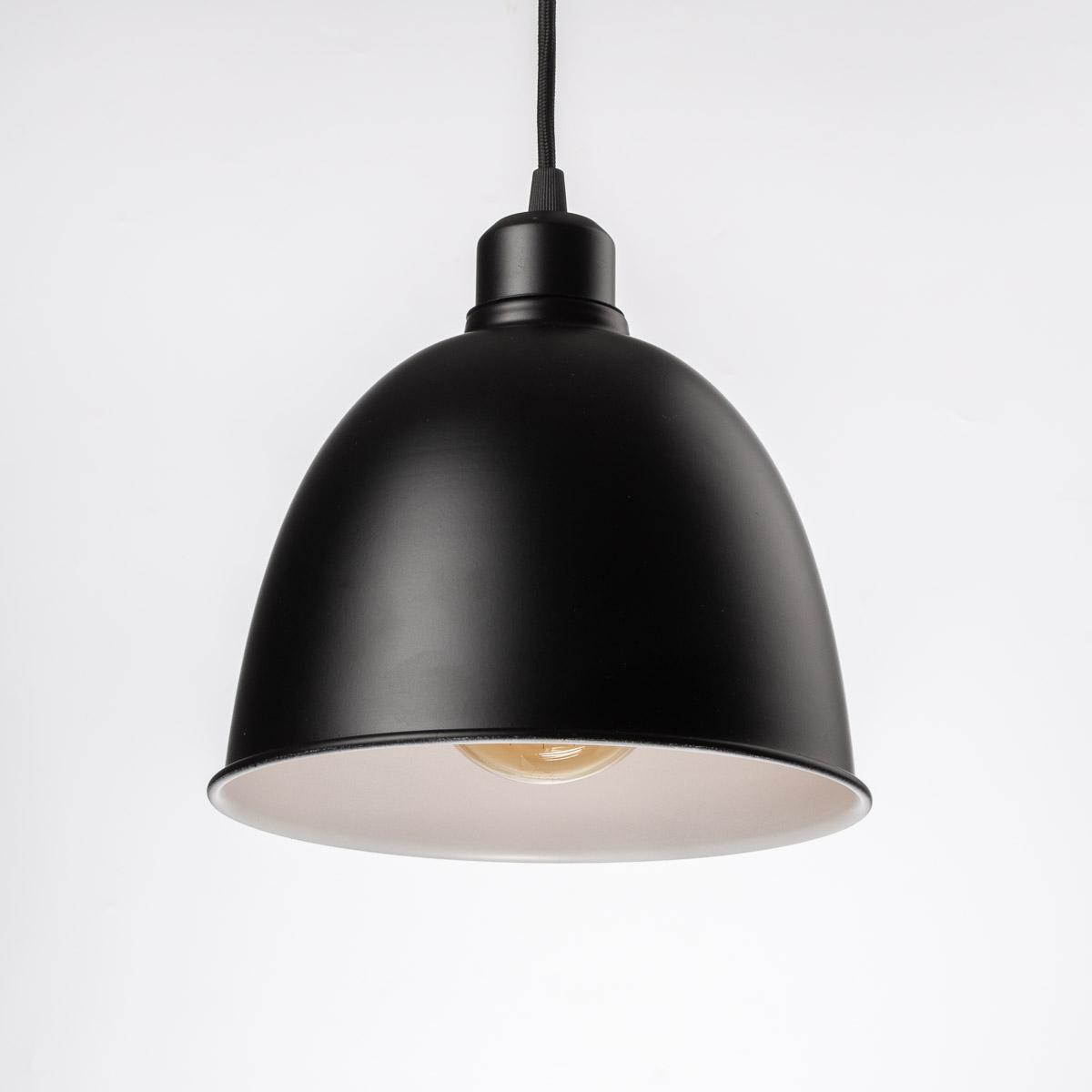 Потолочный светильник Astrid черный