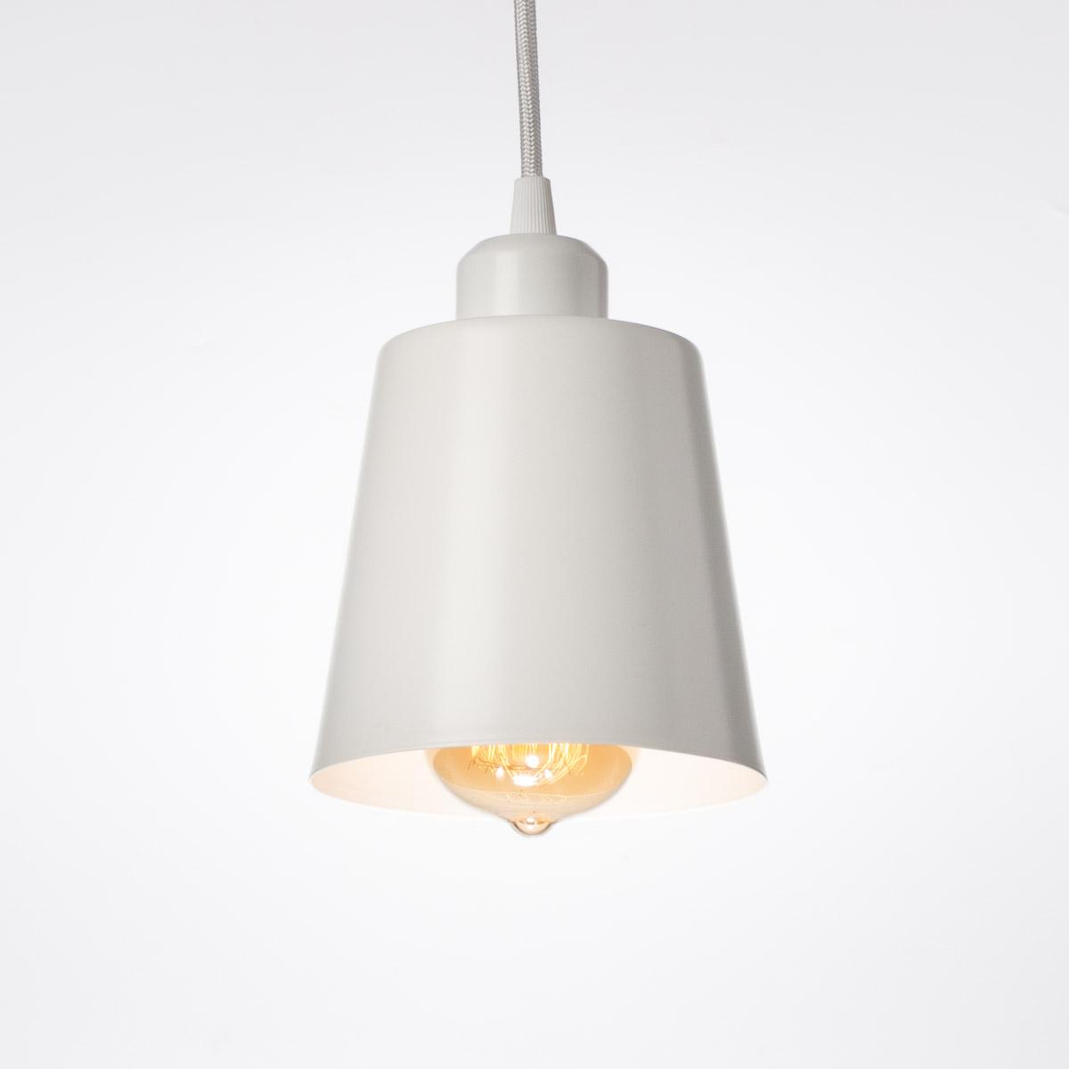 Потолочный светильник Ulla белый