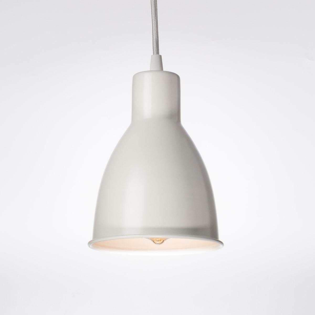 Потолочный светильник Ella белый