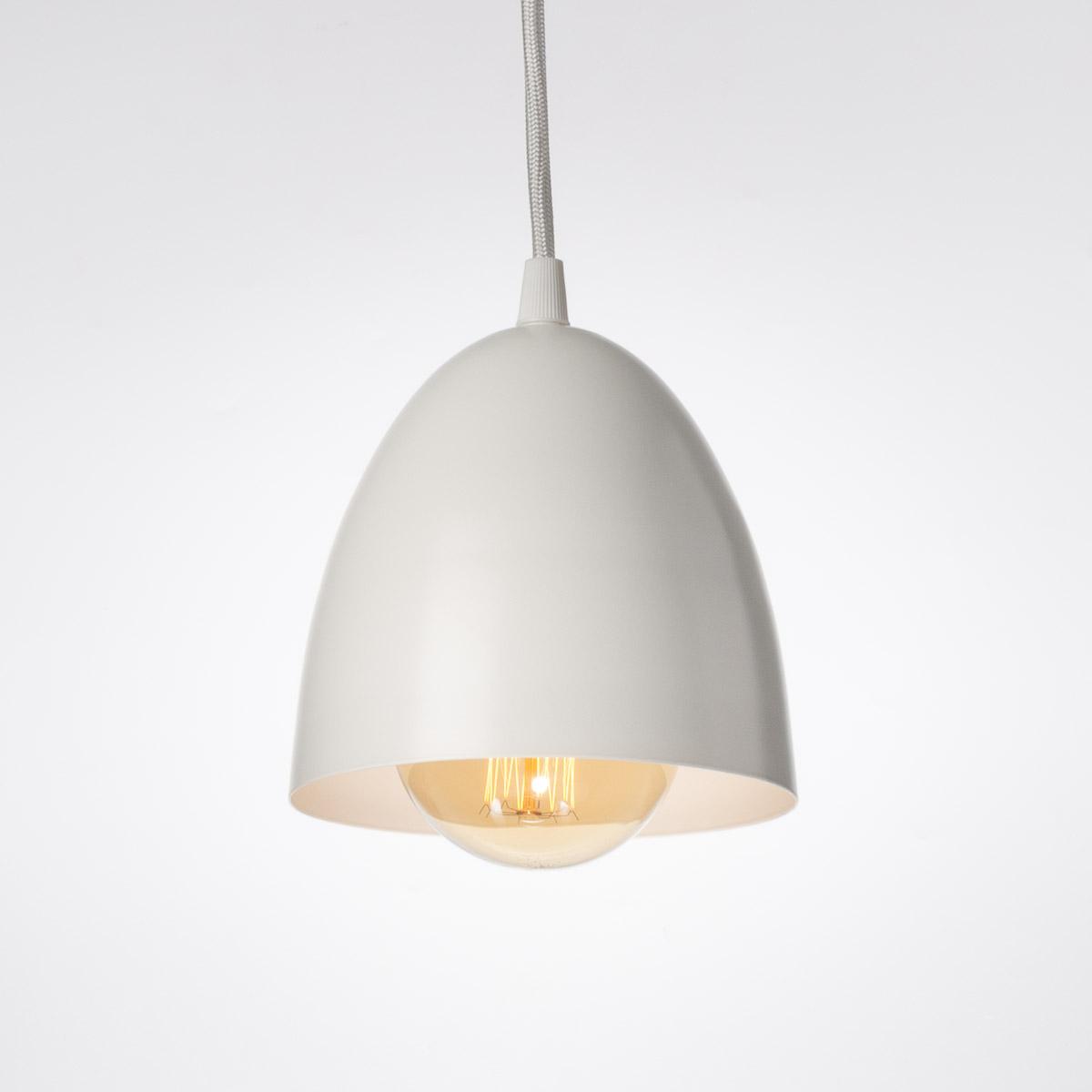 Потолочный светильник Wilma белый