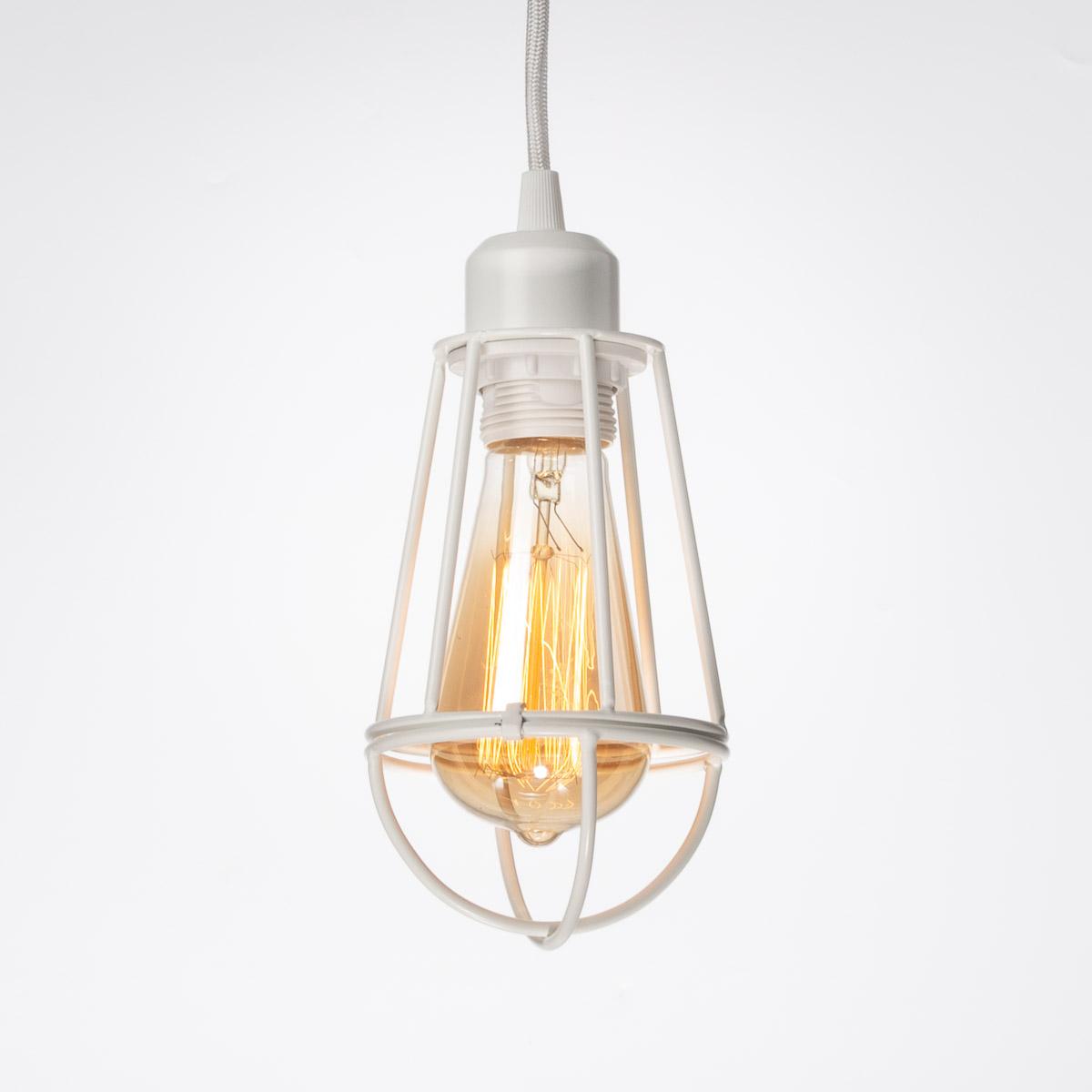Потолочный светильник Alva белый